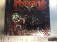 Kreator  Live Antichrist CD