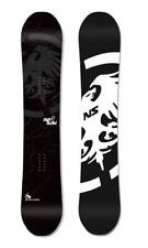 Never Summer ripsaw 159 snowboard Handmade en EE. UU. All mountain board
