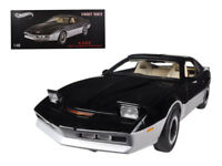 1/18 Hot Wheels Pontiac Trans Am KNIGHT Rider K.A.R.R. Diecast Model Car BCT86