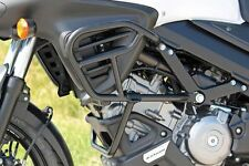 Pare-carter protection arceau V-électricité dl650 2012-2016 Original Suzuki Motor Étrier de protection