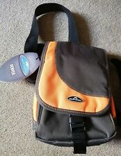 SWORDFISH DENVER COMPACT CAMERA/CAMCORDER HOLDALL - *NEW WITH TAGS*