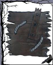 Larp-Waffenkammer - Schilde - Ork Waanaz Schild  Epic Armoury