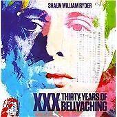 Shaun William Ryder - 30 Years Of Bellyaching  (CD 2010)