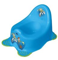 Toy Story Toddler Steady Potty Chair Training Seat with Non Slip Feet For Child