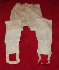 CWU43P THERMAL FLYERS ANKLE LENGTH DRAWERS FR ANTI EXPOSURE SMALL NWT 4075