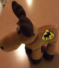 """Vermont Brake For Moose Moose Plush 6"""""""