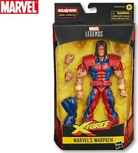 Marvel Legends Warpath Figurine