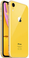 Apple iPhone XR 128GB ITALIA Giallo Yellow LTE NUOVO Originale Smartphone iOS