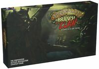 Greater Than Games Spirit Island Branch  Claw Expansion Board Game
