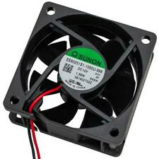 Ventilator Fan 5V 0,86W 40x40x10mm 13,9m³//h 28,2dBA ; Sunon EE40100S11000U999