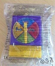 MCDONALDS Happy Meal Toy Cranio HASBRO gioco da viaggio Nuovo Con Confezione Nuovo di zecca non aperto