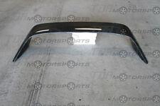 SEIBON 94-01 Integra 2D Carbon Fiber Rear Spoiler/Wing TR DC2