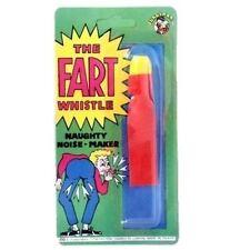 Prank Gag Joke Fart Whistle