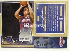 Panini NBA (Adrenalyn XL) 2013/2014 - #012 John Jenkins - Dreams