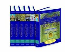 The Oxford Encyclopedia of the Islamic World (6-Volume Set)-ExLibrary
