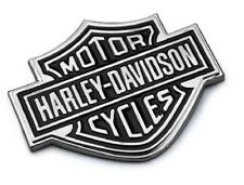 HARLEY-DAVIDSON - B&S Metall - Pin - Emblem black Gr. 5,7 cm x 4,5 cm black