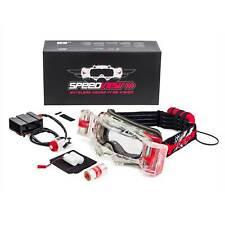 Redraven Speedview Hands Free Wireless DH / Enduro / MTB Goggle Kit