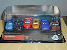 Disney/Pixar Cars 3 Figurine Playset - 6 Piece