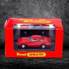 Road Ragers Australian 1972 CHRYSLER Valiant R/t Charger Muscle Car HEMI Red H0