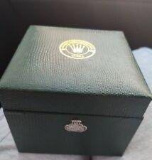 Rolex Vintage Watch Box