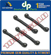 CHRYSLER CROSSFIRE REAR LOWER FRONT THRUST CONTROL ARM ARMS SET 4 2004 - 2008