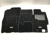 MITSUBISHI GENUINE OEM CARPET FLOOR MATS 5PCS FOR LANCER EVOLUTION EVO 10 (RHD)