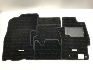 Mitsubishi 2005 2006 Genuine Evolution EVO IX 9 EVO Carpet Floor MATS MZ313541