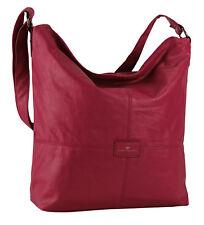 Tom Tailor MIRIPU Handtasche Tasche Umhängetasche Schultertasche Damen DIN A4
