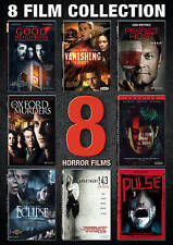 Horror Films: 8 Film Collection DVD