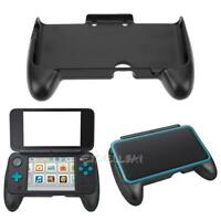 Black Hand Grip Protective Support Case for Nintendo 2DS LL 2DS XL Console NEW