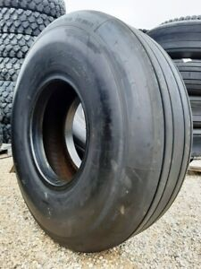 Aircraft tires 49×17 Michelin Aviator MWI-4, 26 ply