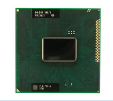 Genuine Intel Pentium Dual-Core Mobile B940 2.0 GHz CPU Processor SR07S