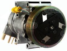 Klimakompressor Kompressor Peugeot 206 307 Partner Combispace Kasten Citroen NEU