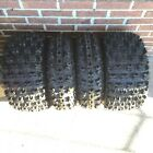 21x7-10 & 20x10-9 NEW ATV TIRE SET (All 4 Tires) Yamaha Raptor 660 700 2001-2014