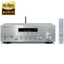 YAMAHA R-N803 Network HiFi Receiver Silver AC100V EMS w/ Tracking NEW