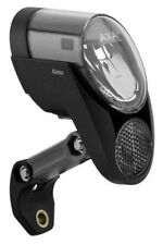 AXA Fahrrad LED-Scheinwerfer Nano 50 Standlicht Seitendynamo