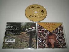 CARLY SIMON/LETTERS NEVER SENT(ARISTA/07822 18752 2)CD ÁLBUM