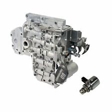 FITS 98.5-99 ONLY DODGE RAM DIESEL BD VALVE BODY WITH GOVERNOR PRESSURE SOLENOID