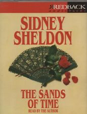 THE SANDS OF TIME by Sidney Sheldon  ~ Two-Cassette Audiobook