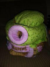 DISNEY BABY WINNIE THE POOH TREE HOUSE Toy W/plush FIGURES Tigger Eeyore NEW!