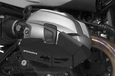 BMW R 1200 RT GS ADV. Bj. 10-13 R NINET protezione cilindro in alluminio nero r1200r anno 11-1