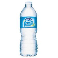 Nestle Waters Pure Life Purified Water 16.9 oz Bottle 35 Bottles/Carton 827179