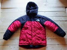 The North Face Double X Parka Vintage Himalayan Canada Jacket 700 Goose Down TNF