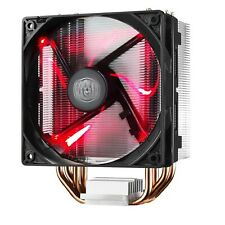 Cooler Master Hyper 212 LED CPU Cooler w/PWM Fan for AMD/Intel