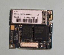 GSM GPRS  module Siemens MC55 (original made in Germany blue)