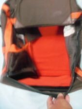Cleveland Browns Game ISSUED/USED Equipment Bag, Dewayne Walker's, Buck's Bags