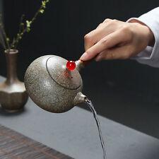 pottery tea pot Japanese style pot teaware chinese porcelain pot of tea 220ml
