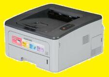 Samsung ML-2851ND Printer w/ NEW Toner / Drum! REFURBISHED !!!
