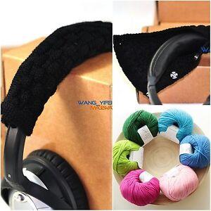 ExtraFine Pure Wool Headband Cushion for Sony MDR 10R 10R BT 10R NC Headphones