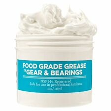 4 Oz Food Grade Grease for KitchenAid Stand Mixer - MADE IN THE USA FAST SHIP